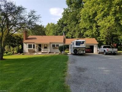 2381 Wilson Sharpsville Rd, Cortland, OH 44410 - MLS#: 3931305