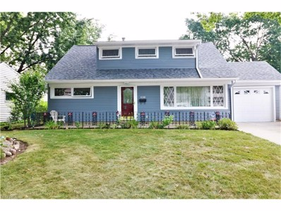 3031 13th St, Cuyahoga Falls, OH 44223 - MLS#: 3931374