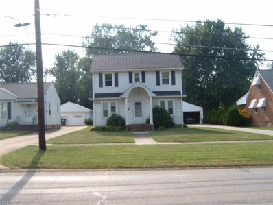 1246 Lander Rd, Mayfield Heights, OH 44124 - MLS#: 3931377