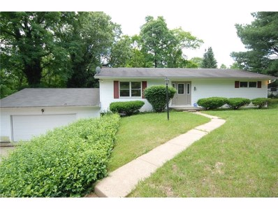 600 Military Rd, Zanesville, OH 43701 - MLS#: 3931404