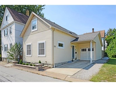 2314 W 6 St, Cleveland, OH 44113 - MLS#: 3931459