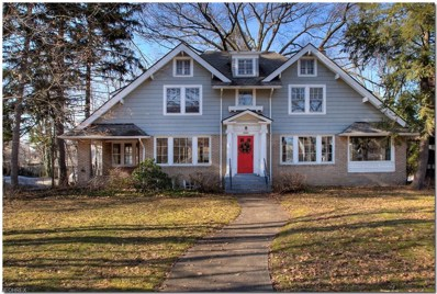 2228 Coventry Rd, Cleveland Heights, OH 44118 - MLS#: 3931471