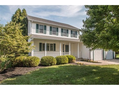 110 Squires Ct, South Amherst, OH 44001 - MLS#: 3931556