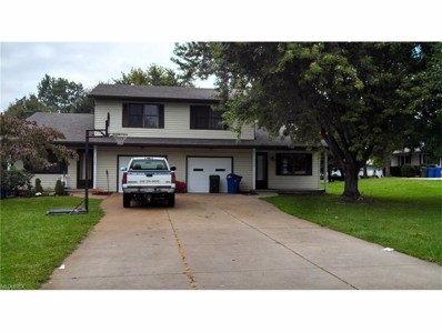 5460 Ethics Ct, Barberton, OH 44203 - MLS#: 3931640
