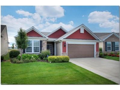 37846 Ashfield Way, North Ridgeville, OH 44039 - MLS#: 3931674