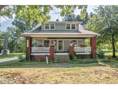 1751 S Green Rd, South Euclid, OH 44121 - MLS#: 3931695