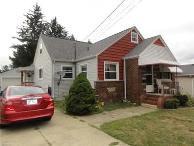 1515 Bronson Rd, Akron, OH 44305 - MLS#: 3931751