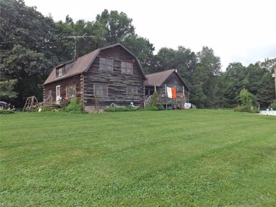 11550 Imperial Rd, Magnolia, OH 44643 - MLS#: 3931783