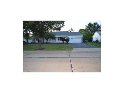 5153 Chickadee Ln, Lyndhurst, OH 44124 - MLS#: 3931965