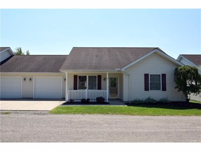 9955 Delray St UNIT 2A, New Middletown, OH 44442 - MLS#: 3931967