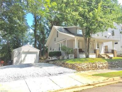 613 Villa Ave, Akron, OH 44310 - MLS#: 3931982