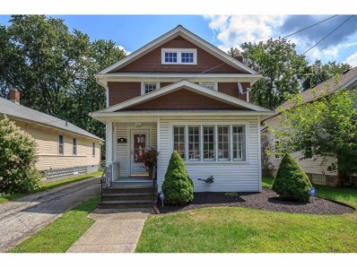 91 Chestnut St, Painesville, OH 44077 - MLS#: 3931992