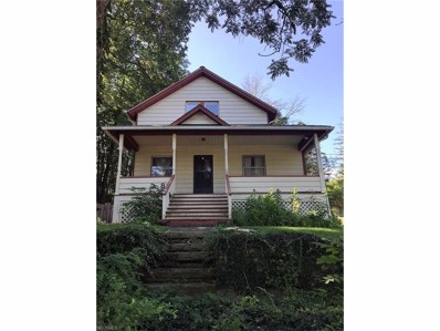 89 E Cottage St, Chagrin Falls, OH 44022 - MLS#: 3932010
