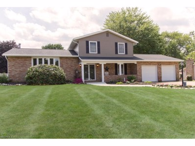3844 Chickasaw Trail St NORTHWEST, Uniontown, OH 44685 - MLS#: 3932062