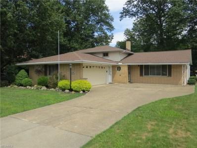 6205 Cabrini Ln, Seven Hills, OH 44131 - MLS#: 3932113