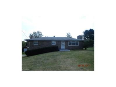 4614 Dueber Ave SOUTHWEST, Canton, OH 44706 - MLS#: 3932145