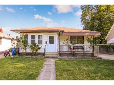 1837 E 37th St, Lorain, OH 44055 - MLS#: 3932146