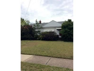 9804 Alexander, Garfield Heights, OH 44125 - MLS#: 3932257