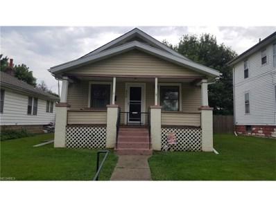 846 Larzelere Ave, Zanesville, OH 43701 - MLS#: 3932284