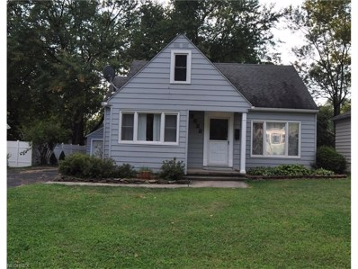 3622 Adaline Dr, Stow, OH 44224 - MLS#: 3932319