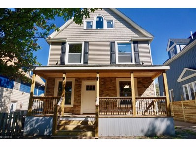 1355 W 59th St, Cleveland, OH 44102 - MLS#: 3932329