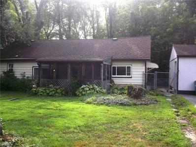 3848 Edwards St, Mineral Ridge, OH 44440 - MLS#: 3932406
