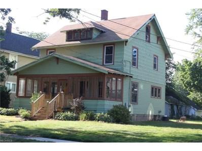 1826 W 4th, Ashtabula, OH 44004 - MLS#: 3932414