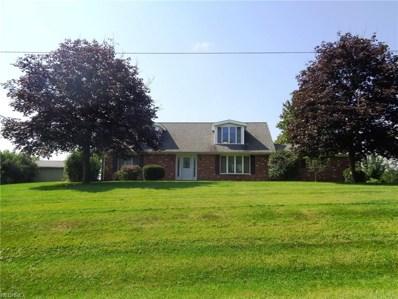 1676 Ridge Rd NORTHWEST, Bolivar, OH 44612 - MLS#: 3932436