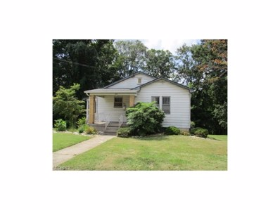 1854 Plum St, Steubenville, OH 43952 - MLS#: 3932438