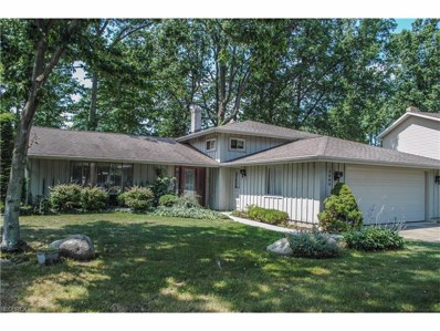 3860 Woodpark Ln, North Olmsted, OH 44070 - MLS#: 3932474
