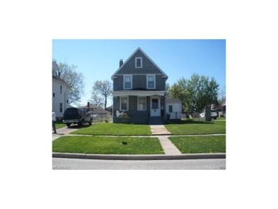 1880 E. 30TH St, Lorain, OH 44055 - MLS#: 3932505