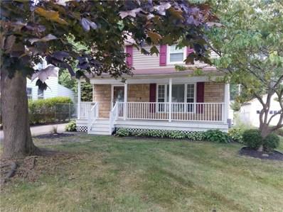 2670 Overbrook Rd, Cuyahoga Falls, OH 44221 - MLS#: 3932555