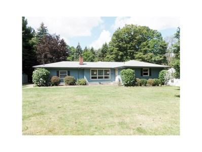 14520 Garden St, Burton, OH 44021 - MLS#: 3932596