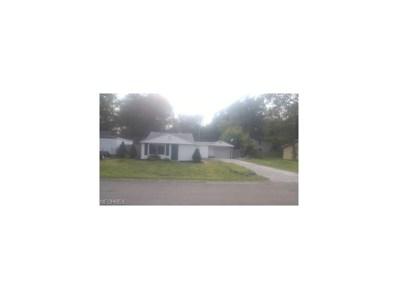 1508 Hazel Ave, Madison, OH 44057 - MLS#: 3932601