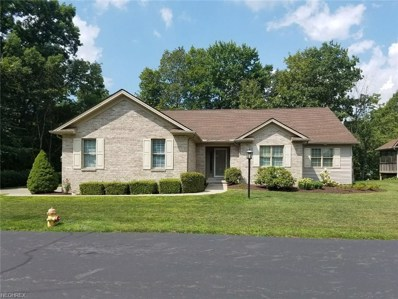 2805 Pebble Crk, Cortland, OH 44410 - MLS#: 3932653