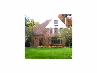 3600 Lytle Rd, Shaker Heights, OH 44122 - MLS#: 3932708
