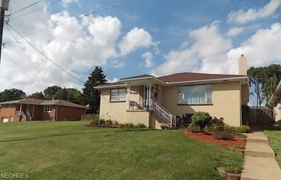 2541 Chestnut St, Steubenville, OH 43952 - MLS#: 3932751