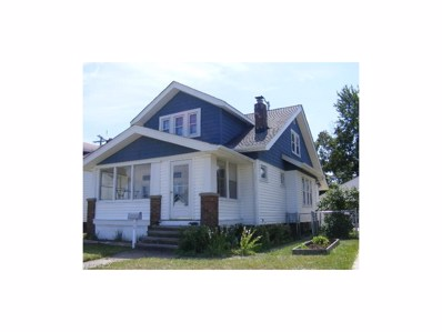 16807 Valleyview Ave, Cleveland, OH 44135 - MLS#: 3932762