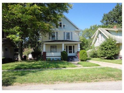 356 Laird Ave SOUTHEAST, Warren, OH 44483 - MLS#: 3932787