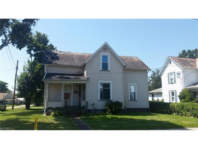 192 4th St SOUTHEAST, Carrollton, OH 44615 - MLS#: 3932813