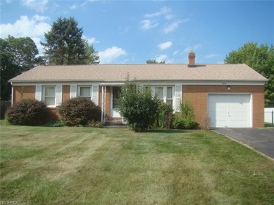 3804 New Rd, Youngstown, OH 44515 - MLS#: 3932819