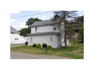 186 Crawford St, Fredericksburg, OH 44627 - MLS#: 3932879