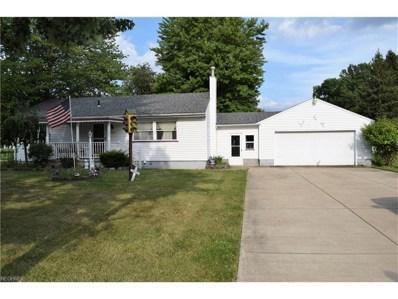 3807 Kelly St, Mineral Ridge, OH 44440 - MLS#: 3932960
