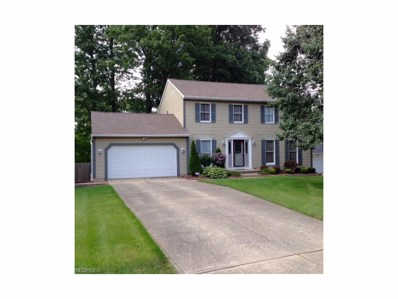 19160 Tanglewood Dr, North Royalton, OH 44133 - MLS#: 3933006