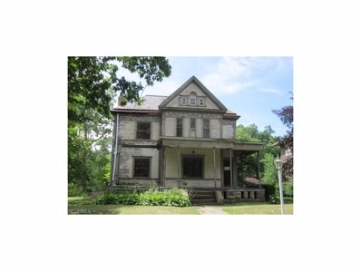 245 N Heights Ave, Youngstown, OH 44504 - MLS#: 3933040
