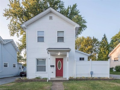 620 E 6th St, Salem, OH 44460 - MLS#: 3933046