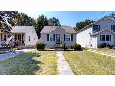1508 E 337th St, Eastlake, OH 44095 - MLS#: 3933135
