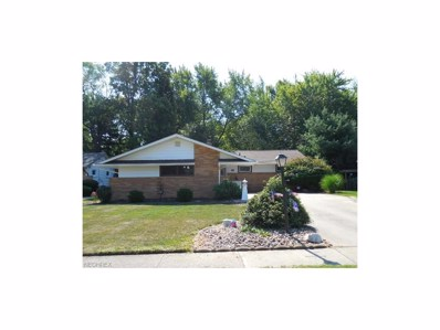 6999 Paula Dr, Middleburg Heights, OH 44130 - MLS#: 3933148