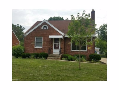 1763 Temple Ave, Mayfield Heights, OH 44124 - MLS#: 3933174