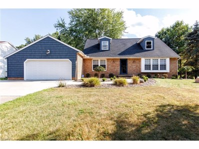 610 Rawlins Ave, New Franklin, OH 44319 - MLS#: 3933178